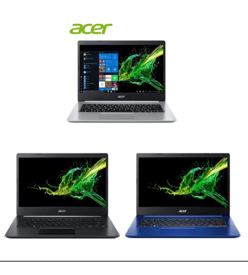 Acer A514 - core i3 -1005G    | Vga 2gb : Mx350 geforce  | 14""