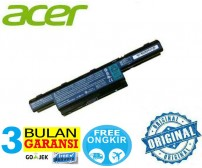 Baterai Laptop Acer Original Aspire  4741 | 4741 | 4349 |4253 | 4738 | 4738Z | 4739 | 4752Z | 4755 4755G 4551 | E1-431 | E1-471  |  AS10D31