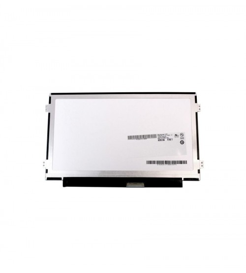LCD Laptop LED 10.1'' (B101AW06) SLIM) + pasang