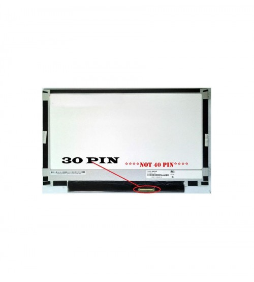 LCD Laptop LED 11.6 ( 30 Pin Kiri Kanan )  + Pasang