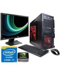 Paket  PC Kantor  7 - Intel Core i7 4790  - 3,6ghz (Haswell Quadcore LGA 1150)