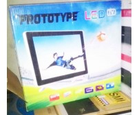 "LCD Monitor TV  Prototype 17""  (inc.TV TUNER)"
