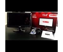 """Lcd Monitor LED 15,6"""" VARRO"""